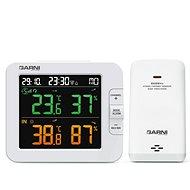 GARNI 419T - Thermometer with Hygrometer