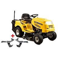 Riwall RLT 92 T Power Kit - Zahradní traktor