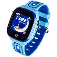 Garett Kids Happy Blue - Chytré hodinky