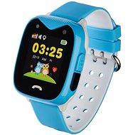 Garett Kids Sweet 2 Blue - Chytré hodinky