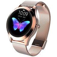 Garett Women Naomi Gold - Chytré hodinky