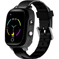 Garett Kids Sun 4G Black - Chytré hodinky