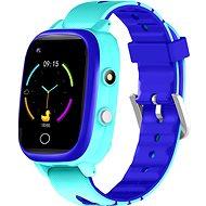 Garett Kids Sun 4G Blue - Chytré hodinky