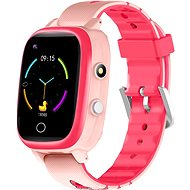Garett Kids Sun 4G Pink - Chytré hodinky