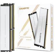 GIGABYTE DESIGNARE 64GB KIT DDR4 3200MHz CL16 - Operační paměť