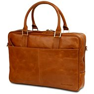 "dbramante1928 Business Bag Rosenborg do 16"" Golden Tan - Brašna na notebook"