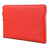 "dbramante1928 Mode Paris 13"" Macbook Air Red lava - Pouzdro na notebook"