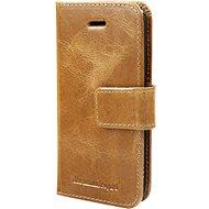 dbramante1928 Lynge iPhone 5/5S/SE Tan - Pouzdro na mobilní telefon