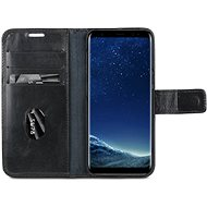 dbramante1928 Lynge 2 pro Samsung Galaxy S8+ Black - Pouzdro na mobilní telefon