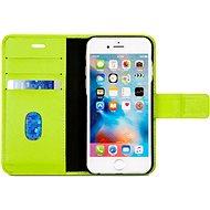 dbramante1928 New York pro iPhone 7/6s/6 Arctic lime - Pouzdro na mobilní telefon