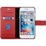 dbramante1928 New York pro iPhone 7/6s/6 Plus Sienna red - Pouzdro na mobilní telefon