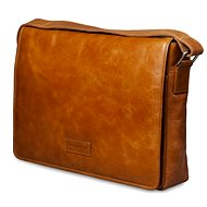 "dbramante1928 Marselisborg messenger 14"" Golden Tan - Laptop Bag"