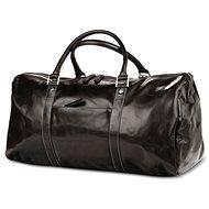 dbramante1928 Kastrup 2 Weekender Dark Brown - Cestovní taška