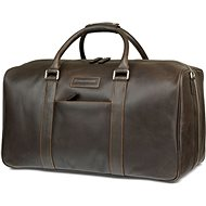dbramante1928 Aalborg Weekender Bag Hunter - Cestovní taška
