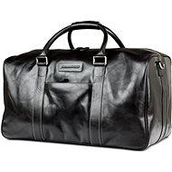 dbramante1928 Aalborg Weekender Bag Dark Brown - Cestovní taška