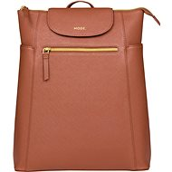 "dbramante1928 Berlin - 14"" Backpack - Earth Red - Batoh na notebook"