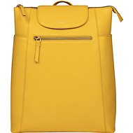 "dbramante1928 Berlin - 14"" Backpack - Lily Yellow - Batoh na notebook"