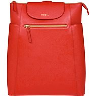 "dbramante1928 Berlin - 14"" Backpack - Poppy Red - Batoh na notebook"