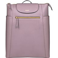 """dbramante1928 Berlin - 14"""" Backpack - Sweet Violet - Batoh na notebook"""