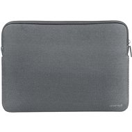 "19twenty8 13"" New Neoprene Sleeve Grey - Pouzdro na notebook"