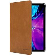 "dbramante1928 Copenhagen Cover pro iPad Air 10.9""/Pro 11"" (2020) Tan - Pouzdro na tablet"