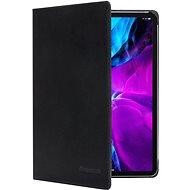 "dbramante1928 Copenhagen Cover pro iPad Air 10.9""/Pro 11"" (2020) Black - Pouzdro na tablet"