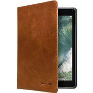 dbramante1928 Copenhagen pro iPad 10,2'' (2021/9 gen.), tan - Pouzdro na tablet