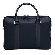 """dbramante1928 Stelvio - 14"""" Slim Laptop Bag - Blue - Brašna na notebook"""