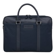 "dbramante1928 Ginza - 16"" Duo Pocket Laptop Bag - Blue - Brašna na notebook"