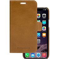 dbramante1928 Lynge - iPhone 11 Pro Max - Tan - Pouzdro na mobilní telefon