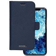 dbramante1928 Mode New York Case pro iPhone 12/12 Pro Ocean Blue - Pouzdro na mobil