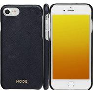 dbramante1928 London pro iPhone 8/7/6/SE 2020 Night Black - Pouzdro na mobil
