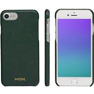dbramante1928 London pro iPhone 8/7/6/SE 2020 Evergreen - Pouzdro na mobil