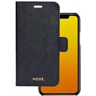 dbramante1928 New York pro iPhone 11 Night Black - Pouzdro na mobil
