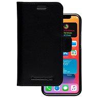 dbramante1928 Lynge Case pro iPhone 12 mini Black - Pouzdro na mobil