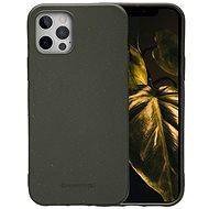 dbramante1928 Grenen Case pro iPhone 12/12 Pro Dark Olive Green