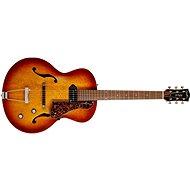 GODIN 5th Avenue Kingpin P90 Cognac Burst - Elektrická kytara