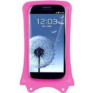 DiCAPac WP-C1 růžové - Pouzdro na mobilní telefon