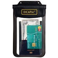 DiCAPac WP-565 černé - Vodotěsné pouzdro