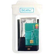 DiCAPac WP-565 bílé - Vodotěsné pouzdro