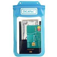DiCAPac WP-565 modré - Vodotěsné pouzdro