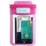 DiCAPac WP-565 růžové - Pouzdro na mobilní telefon