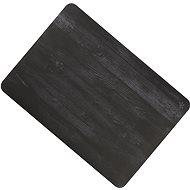 """Gecko Covers pro Apple MacBook Air 13"""" Clip on Case ('18-'20) černá - Ochranný kryt"""