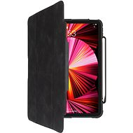 Gecko Covers pro Apple iPad Pro 11 (2021) Rugged Cover Black - Pouzdro na tablet