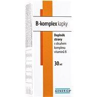 B-komplex kapky 30 ml - B komplex