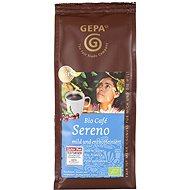 Gepa Mletá káva bez kofeinu Fairtrade - BIO Sereno, 250g, 100% Arabica