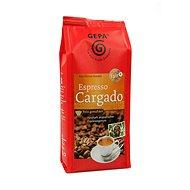 Gepa Mletá káva Fairtrade - Cargado 250g espresso