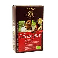 Gepa BIO kakaový prášek 97% Amaribe Exklusiv 125 g - Nápoj