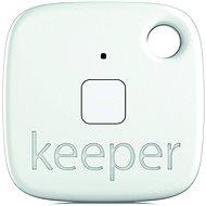 Gigaset Keeper bílý - Bluetooth lokalizační čip