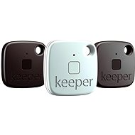 Gigaset Keeper set - Bluetooth lokalizační čip